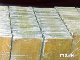 Trung Quốc triệt phá vụ buôn lậu ma túy, bắt giữ 223 đối tượng