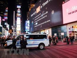 Thành phố New York tăng cường an ninh dịp Quốc khánh Mỹ