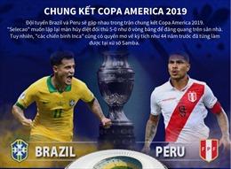 Chung kết Copa America 2019