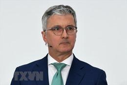 Cựu Chủ tịch Audi AG bị truy tố