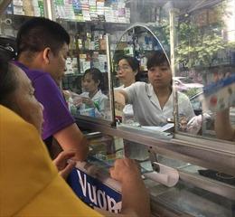 Trên 85% cơ sở cung ứng thuốc ở Hà Nội được kết nối liên thông