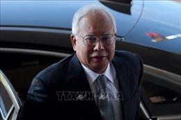 Ngày 19/8, sẽ xét xử cựu Thủ tướng Najib Razak liên quan vụ bê bối 1MDB