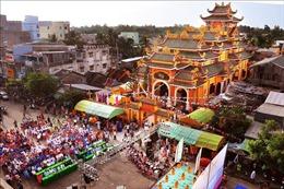 Đền thờ và mộ ông bà Đỗ Công Tường được công nhận di tích lịch sử - văn hóa quốc gia