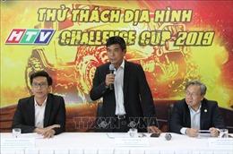 69 đội tham gia cuộc đua xe địa hình quy mô lớn nhất cả nước