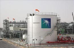 Giá dầu Brent giảm xuống dưới 65 USD/thùng
