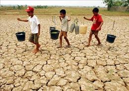 Một số vùng của Indonesia bị hạn hán ngay từ đầu mùa khô