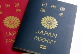 Hộ chiếu Nhật Bản, Singapore 'quyền lực' nhất thế giới