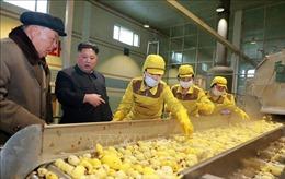 Triều Tiên kêu gọi người dân tập trung phát triển kinh tế