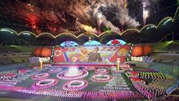 Triều Tiên kỷ niệm 66 năm ngày ký Hiệp định đình chiến