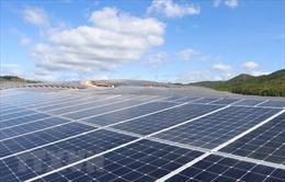 Năng lượng tái tạo- Bài 5: Đức tiên phong chuyển đổi năng lượng xanh