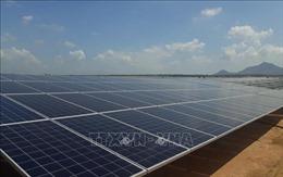 Năng lượng tái tạo- Bài 2: Bước dịch chuyển từ 'vàng đen' của Trung Đông