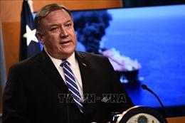 Mỹ mong muốn giúp giải quyết căng thẳng ngoại giao Nhật-Hàn