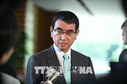 Nhật - Hàn muốn duy trì thỏa thuận chia sẻ thông tin tình báo quân sự song phương