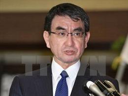 Nhật Bản tuyên bố nước này mới có quyền hành động nhằm vào máy bay Nga