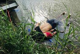 Trên 32.000 người di cư thiệt mạng hoặc mất tích chỉ trong 4 năm