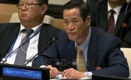 Triều Tiên chỉ trích thái độ không nhất quán của Mỹ
