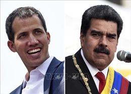 Phe đối lập Venezuela trở lại Barbados, tiếp tục đàm phán với chính phủ