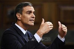 Quyền Thủ tướng Sanchez lần thứ hai liên tiếp thất bại trong cuộc bỏ phiếu tín nhiệm