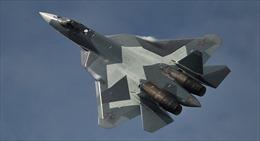 Nga sản xuất hàng loạt máy bay chiến đấu tiên tiến nhất Su-57