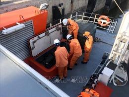 Xác định danh tính ba thi thể thuyền viên vụ chìm tàu cá của Nghệ An