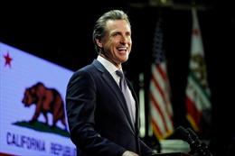 Bang California yêu cầu Tổng thống Trump công khai hồ sơ hoàn thuế thu nhập