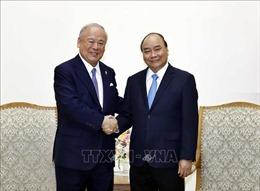 Thủ tướng: Quan hệ Việt Nam – Nhật Bản phát triển mạnh mẽ trên các lĩnh vực