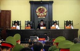 Vụ án sai phạm trong đền bù Dự án Thủy điện Sơn La: Hình phạt cao nhất là 78 tháng tù