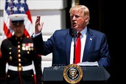 Thông điệp trái chiều về khả năng nối lại đàm phán Mỹ-Triều Tiên