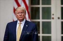 Tổng thống Mỹ để ngỏ nâng tỷ lệ nội địa hóa hàng 'Made in America'