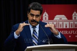 Tổng thống Venezuela khẳng định tiếp tục tiến trình đàm phán với phe đối lập