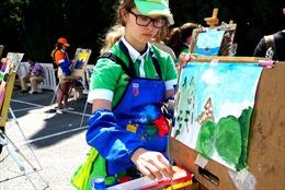 Trại hè thiếu nhi quốc tế Artek – 'đất nước' của tuổi thơ
