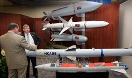 Mỹ duyệt hợp đồng bán vũ khí cho Pakistan và Ấn Độ