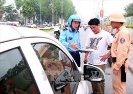 'Không có vùng cấm' trong xử lý vi phạm trật tự an toàn giao thông tại Bắc Kạn