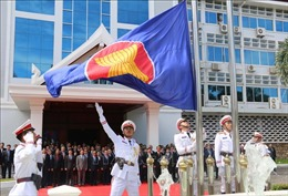 ASEAN gắn kết vì một cộng đồng bền vững