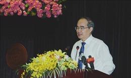 TP Hồ Chí Minh tiếp tục quan tâm, ưu tiên cao nhất cho giáo dục