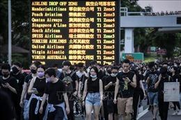 Trung Quốc phản bác bình luận của nghị sỹ Mỹ về Hong Kong
