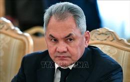 Quân đội Nga và Myanmar nhất trí tăng cường hợp tác nhiều mặt