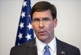 Giới chức Mỹ khẳng định cam kết đối với khu vực Ấn Độ Dương - Thái Bình Dương