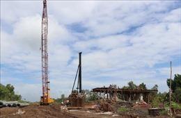 Không để dự án cao tốc Trung Lương - Mỹ Thuận thêm một lần 'lỗi hẹn'