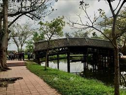 Chợ đêm Cầu ngói Thanh Toàn sẽ diễn ra vào ngày 16 âm lịch hàng tháng