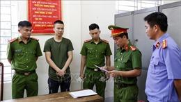Khởi tố, bắt tạm giam phóng viên Báo Gia đình Việt Nam về tội 'tống tiền' doanh nghiệp Lào