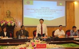 Đoàn cán bộ cao cấp Bangladesh tìm hiểu kinh nghiệm quản lý tại Hà Nam