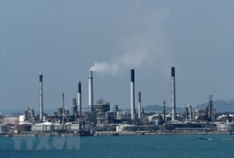 Giá dầu châu Á tăng gần 2% trong phiên cuối tuần