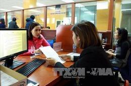 Hộ kinh doanh cá thể được miễn lệ phí đăng ký chuyển đổi thành doanh nghiệp