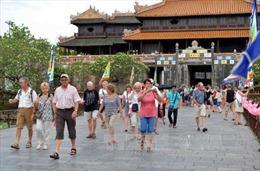 Khách quốc tế đến Việt Nam tiếp tục tăng cao trên 14% trong tháng 8/2019
