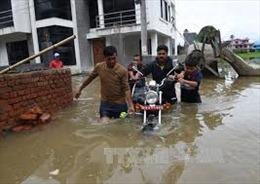 Lũ lụt nghiêm trọng tại Ấn Độ và Sierra Leone