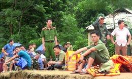 Lũ quét kinh hoàng tại Thanh Hóa: Tìm thấy thi thể một nạn nhân