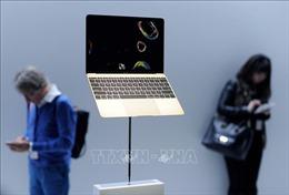 Cục Hàng không Việt Nam cấm mang Macbook Pro 15-inch lên máy bay