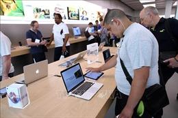 Singapore Airlines 'cấm cửa' một số mẫu laptop Macbook Pro