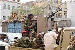 Lực lượng chính phủ giải phóng một số khu vực phía Nam Yemen